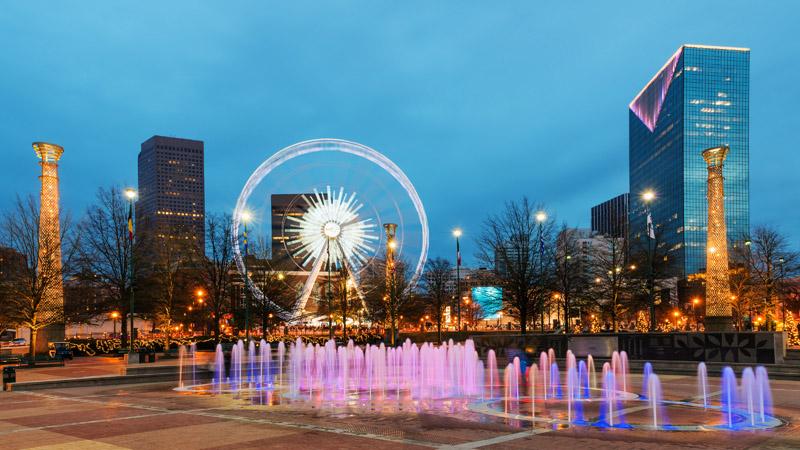 Centennial-Olympic-Park-Atlanta