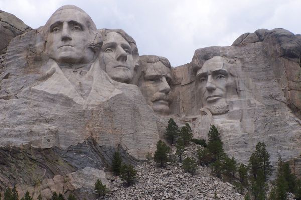 Presidents-Mount-Rushmore