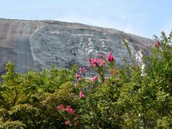 Stone-Mountain-Monument-Georgia