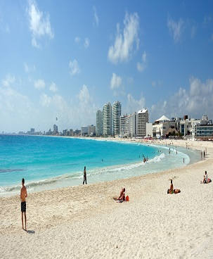 Cancun-group-hotel-bookings-for-College-Groups